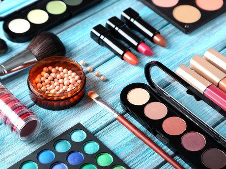 Skype Makeup Tutorial