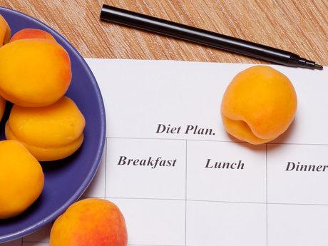 Meal planning/ Menu planning