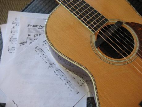 Songwriting help