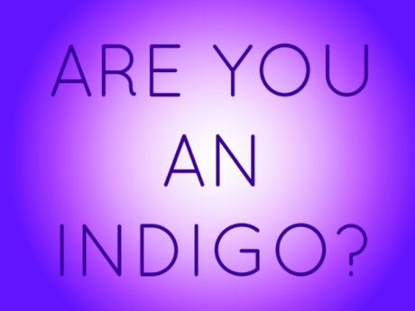 "30-Mins w ""Indigo Child"" Specialist"