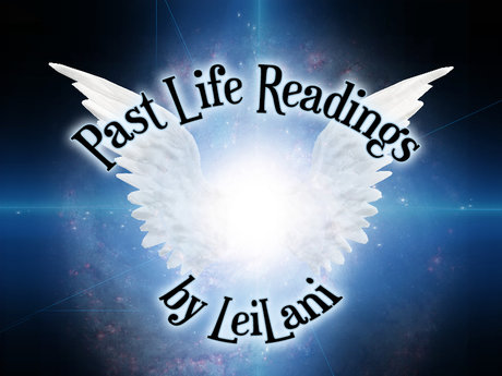 Past Life Reading from Photo