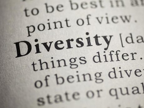 Diversity Recruitment - Questions?