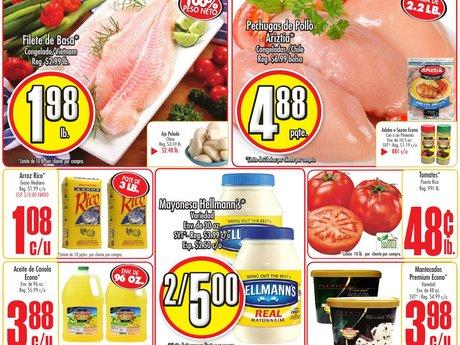 Rincon Puerto Rico Grocery Run