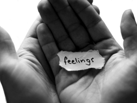 Talk about feelings (females only)