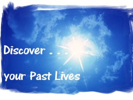 Virtual Past Life Reading