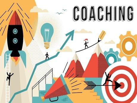 1 hr phone life coaching