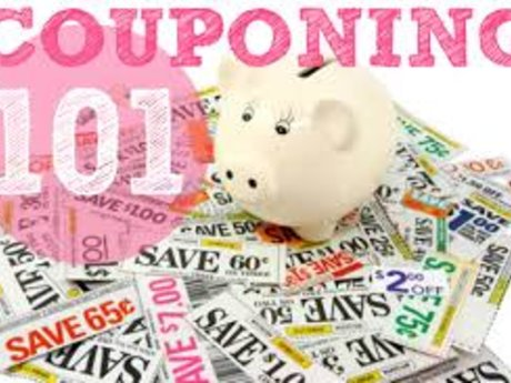 Couponing advice