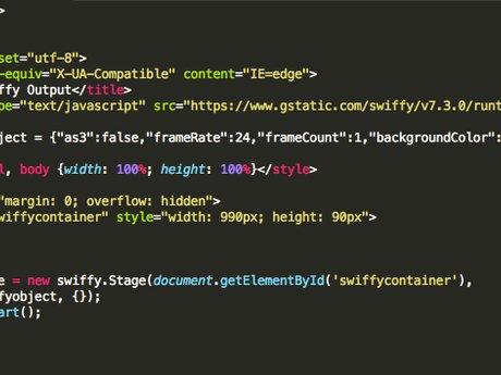 Teach you HTML