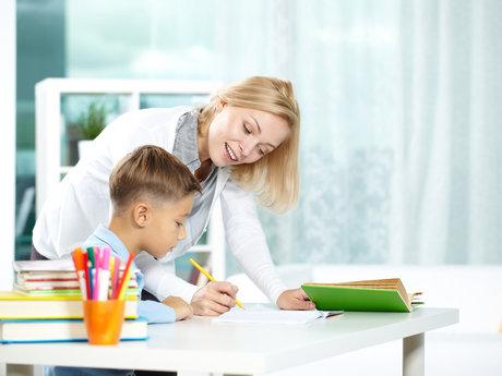 20-min homeschooling consultation