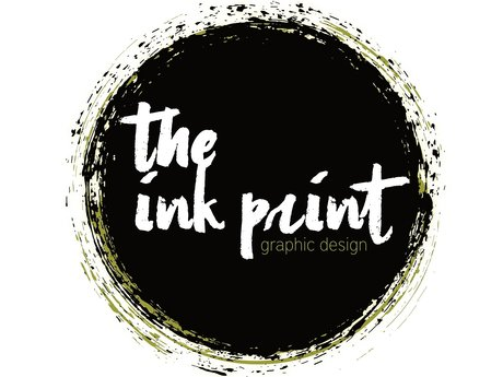 The Ink Print Graphic Design