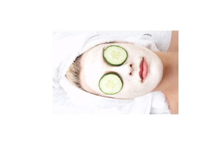 In-Home 60 Minute Facial