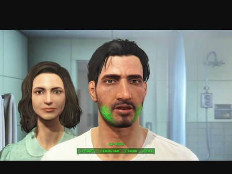 Character Creator for PC/PS4/XBOX O