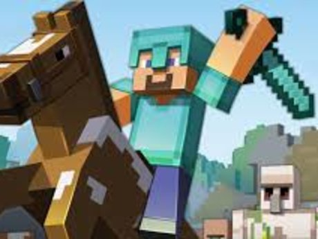 Minecraft Stories To Video