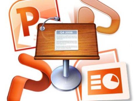 Enhance PowerPoint Presentation
