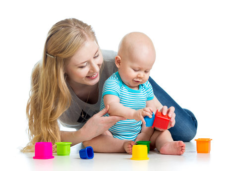 Activity planning for children