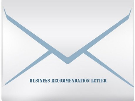 Professional Recommendation Letters