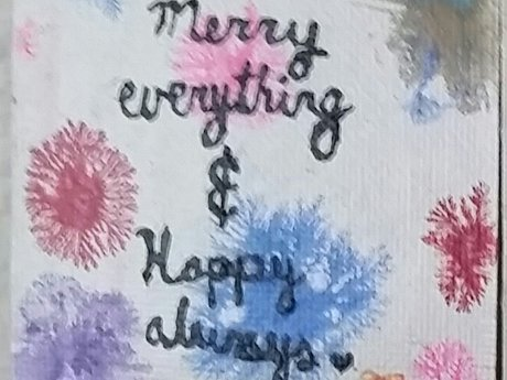 Marry Everything & Happy Always