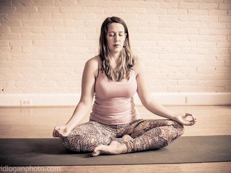 Meditation Lessons