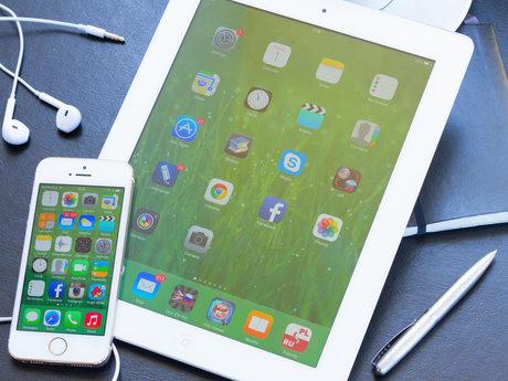 iPhone/iPad Repair