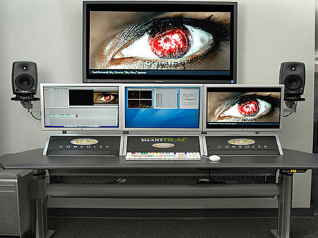 Video Editing and Design