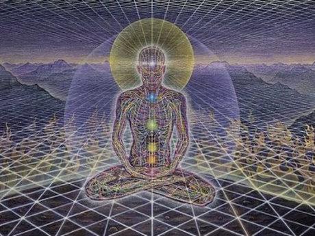60 min Reiki/energy healing