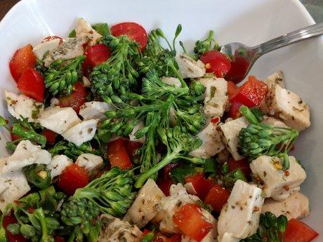 30 min Elimination Diet Consult