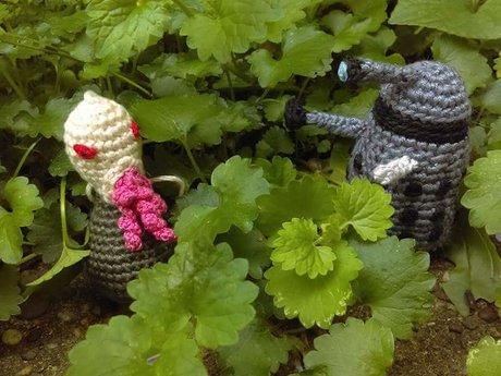 Crochet help and advice