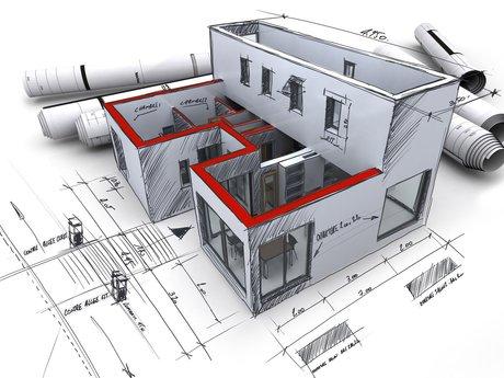 Architectural design services!