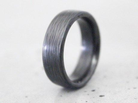 Solid Carbon Fiber Ring