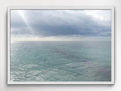 Between Two Seas (digital)