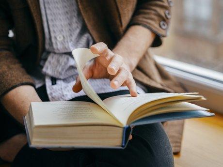Read a Book Aloud