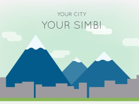 Custom Simbi Graphics