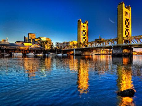 Transportation (Sacramento Region)