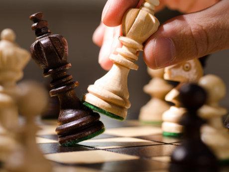 Chess/game buddy
