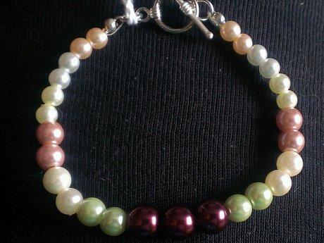 1 Piece of Custom Beaded Jewelry