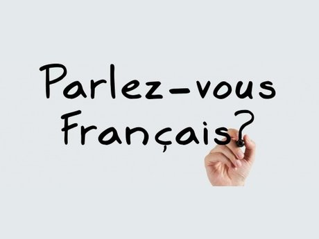 Help you practice french - *Local*