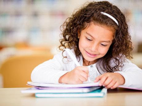 Elementary tutoring