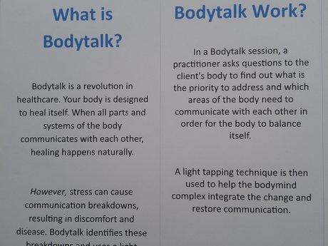 BodyTalk, Reiki Master