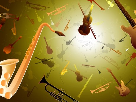 Private or Group Instrument Instruc