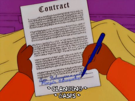 Contract Architect