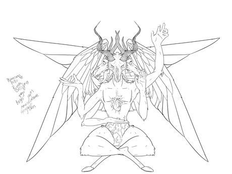 Basic Drawing / Curso de Desenho