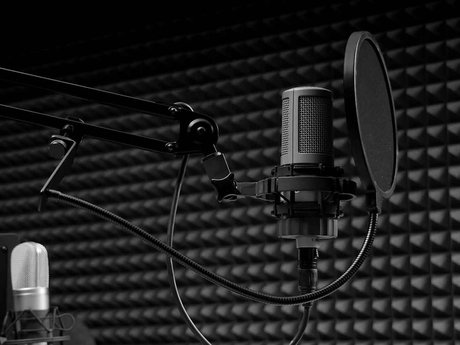 Create a Professional Voiceover