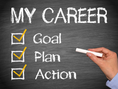 my career goal 1 Examples of career goal statements that'll help you write one my career goal is to become the ceo of a leading publishing house and promote publishing works of.