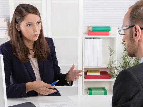 Client centered counselling