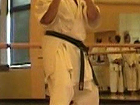 30 MIN of Martial arts practice