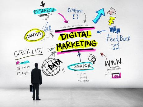Marketing Consultant - SEO & SEM