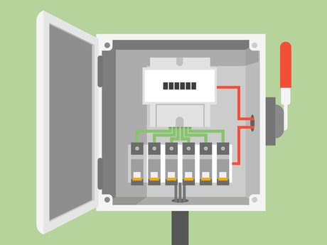 Small electrical troubleshooting