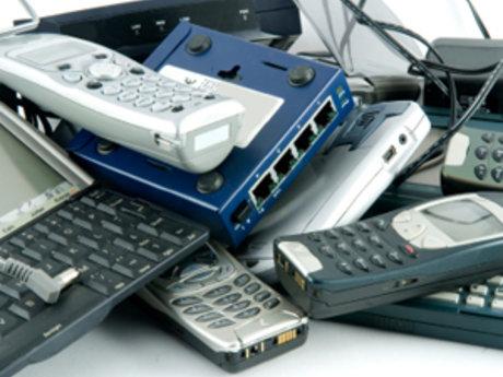 Electronics Recycling Rincon PR