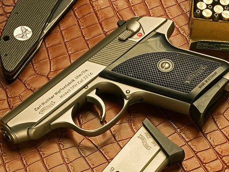 Firearm Pricing/Operating/knowledge