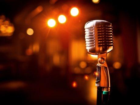 Clases de canto popular